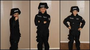 Swat Team Halloween Costume Halloweencostumes Review Mom U0027s