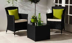 Small Balcony Furniture by Remove A Stain From Black Wicker Patio Furniture U2014 Rberrylaw