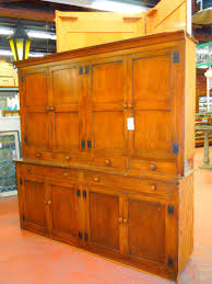 pantry cabinet vintage pantry cabinet with viewing tag featured