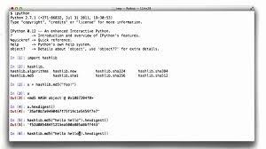 Hash Table Implementation Hashing In Python Cs253 Unit 4 Udacity Youtube