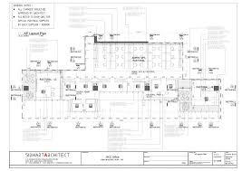 architect plan gallery of jakarta praise community church sidharta architect 23