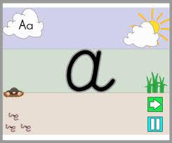 letter formation u2013 teach handwriting