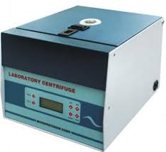 Bench Top Centrifuge Bench Top Centrifuge Refrigerated At Rs 35500 Piece Science
