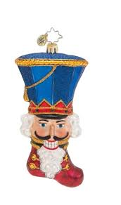 73 best christopher radko nutcracker ornaments images on