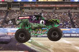 grave digger monster truck costume what to do in vancouver monster jam vancouver mom