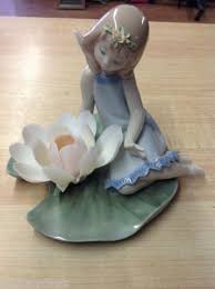 196 best my lladro images on figurines