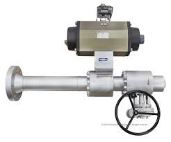 Dresser Rand Group Inc Wiki by Severe Service Metal Seated Ball Valves By Valvtechnologies