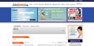 Jobstreet Website List Of Online Job Hunting Platforms M U0027sians Can Use To Apply For