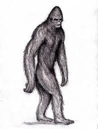 ape man bigfoot yeti various by kingovrats on deviantart