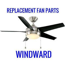 ceiling fan replacement parts home decorators windward 44 in ceiling fan replacement parts ebay