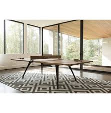 modern dining tables u0026 dining room sets high fashion home