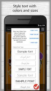 invitation maker app birthday invitations maker for android free and