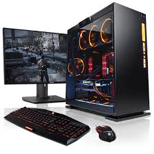 cyberpowerpc unleash the power create the custom gaming pc and