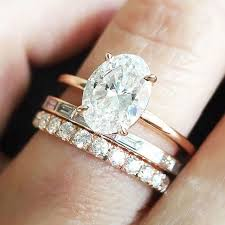 engagement ring styles popular engagement ring trends whowhatwear