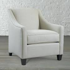 accent chair with storage bentwood white leather accent chair with