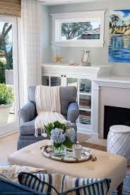 Decor Ideas Living Room Best 25 Coastal Living Rooms Ideas On Pinterest Beachy Paint