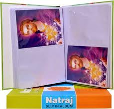 5 by 7 photo album natraj photo album 200 pocket 4 x 6 inch album photo size