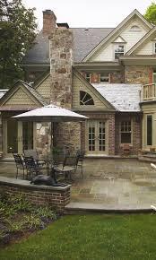 Stone Patio Design 18 Amazing Stone Patio Design Ideas For Your Backyard Style