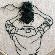 best 25 sewing art ideas on pinterest embroidery sewing for
