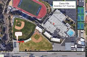 Elac Map Dana Hills High Map Image Gallery Hcpr
