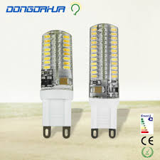 Led Lamp Light Bulbs by Online Get Cheap G9 Light Bulb Led Aliexpress Com Alibaba Group