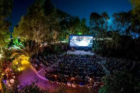 13 best outdoor cinemas in europe