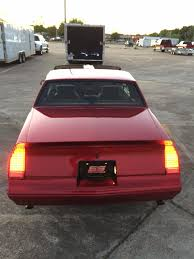 1986 chevy c10 tail lights 1986 1988 ls 1987 88 ss chevy monte carlo led tail light panels