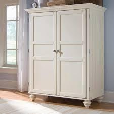 white computer armoire desk white armoire morgan cheap armoire desk in cream white for the