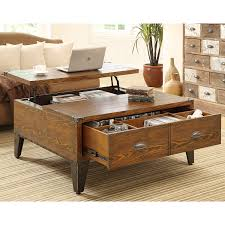 rectangle lift top coffee table furniture amazing espresso lift top coffee table tables dorel