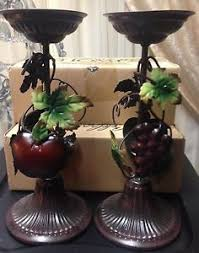 celebrating home home interiors celebrating home interior new 49 00 sonoma villa fruit 2 pc