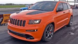 orange jeep 2016 800hp jeep awd orange fury youtube