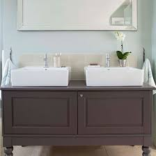 Bathroom Makeovers Uk - be inspired by this country style bathroom ideal home