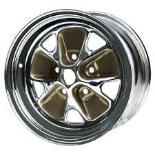 wheel mustang mustang wheel 15 x6 styled steel 1965 style 1965 1973