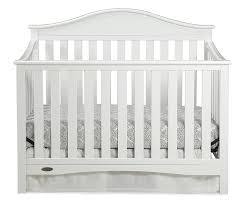 Amazon Convertible Crib by Amazon Com Graco Harbor Lights Convertible Crib White Baby