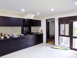 esperanza oak kitchen cabinets 4 bhk row house ukn esperanza whitefield home raaga