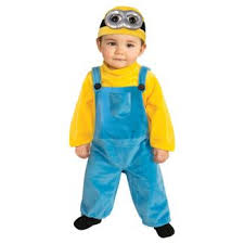 Target Halloween Costumes Girls Toddler Minion Halloween Costume Target