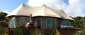 Permanent Tent Cabins Luxury Canvas Safari Tents In Usa Canvas And Tent