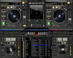 virtual dj software free download full version for windows 7 cnet virtual dj software x 12 1024x768 variations