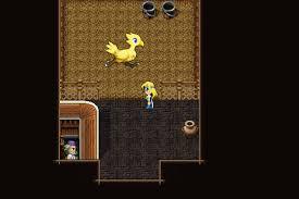 Ff6 World Of Ruin Map by Chocobo Stable Final Fantasy Vi Final Fantasy Wiki Fandom