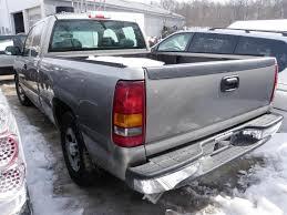 Chevy Silverado Truck Parts - 2001 chevrolet silverado 1500 ext cab quality used oem