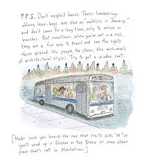 roz chast u0027s going into town is a love letter to new york vogue