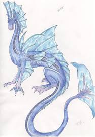 tattoo dragon water water dragon tattoo design by powerdeviantart on deviantart
