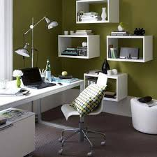 painting ideas for home office classy design olive green home