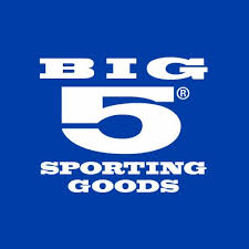 big 5 sporting goods big5since55