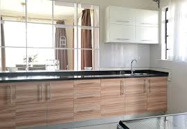 Landmark Kitchen Cabinets by Ke Landmark Holdings Riverine Villas 151 Units Kitchen Cabinets