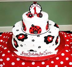 ladybug birthday cake ladybug party ideas ladybug cake one year birthday cake