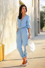 jumpsuit for how to the jumpsuit for your style glam radar