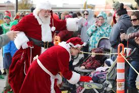 Zoo Lights Utah Hogle Zoo by 2015 Guide To Christmas Lights Santa And Holiday Fun Around Utah