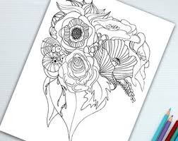 printable coloring colouring color