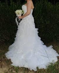 robe de mariã e espagnole robe de mariée des créatrices espagnoles yolan cris modèle corcega